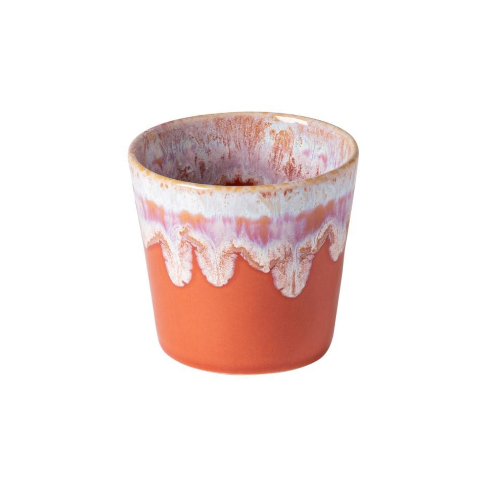 Grespresso Lungo Cup Sunset Red