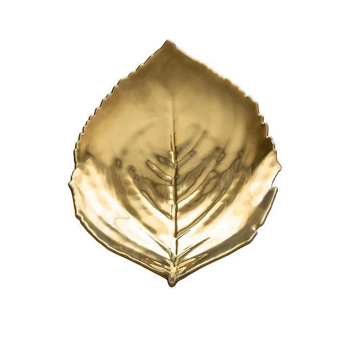 Riviera - Or Hydrangea Leaf