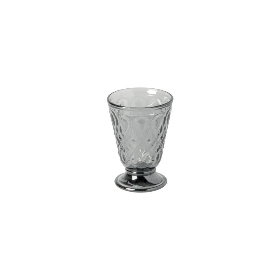 Vitral - Grey Wine Glass