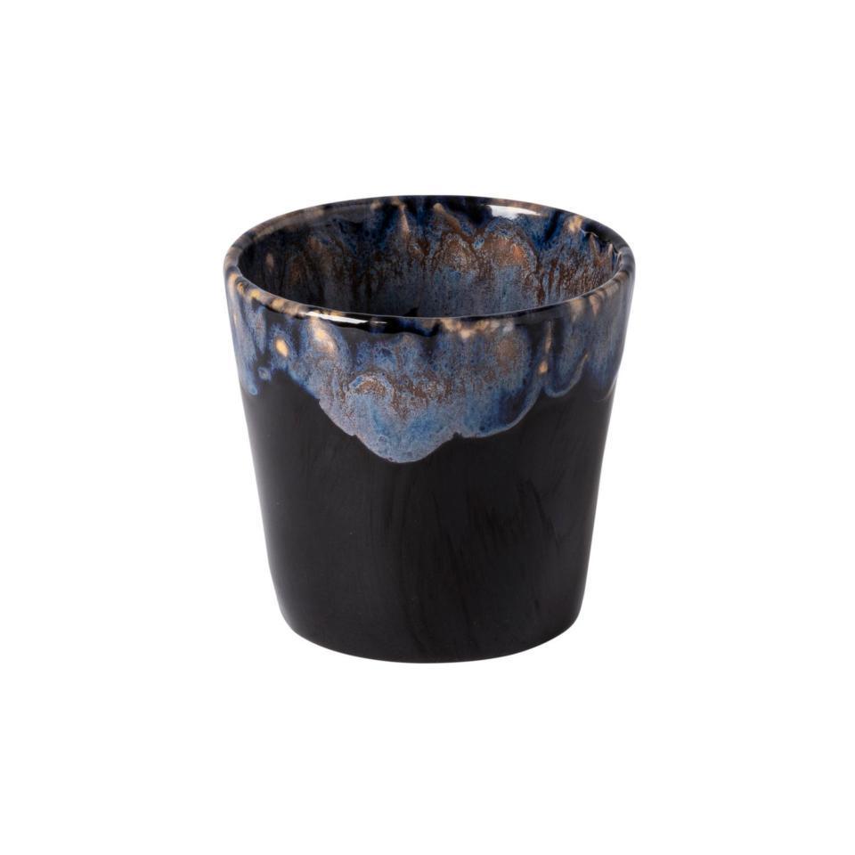 Grespresso Lungo Cup Black