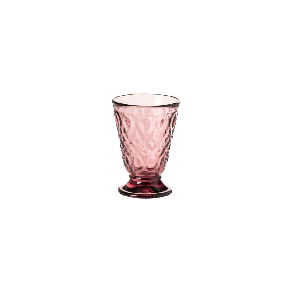 Vitral - Aubergine Wine Glass