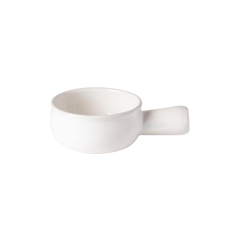 Aparte Onion Soup Bowl w/ Handle 8 inch