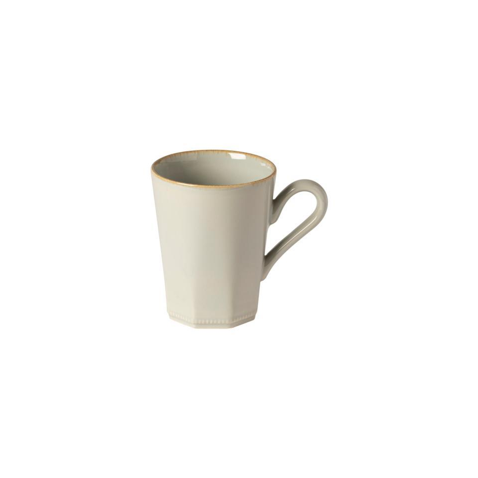 Luzia -  Ash Grey Mug 12 oz