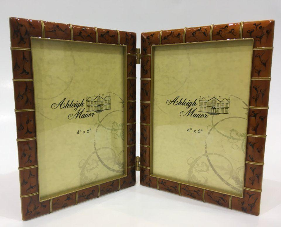 Ashleigh Manor ~ Marlene ~ Double 4X6 Frame, Price $64.00 in ...