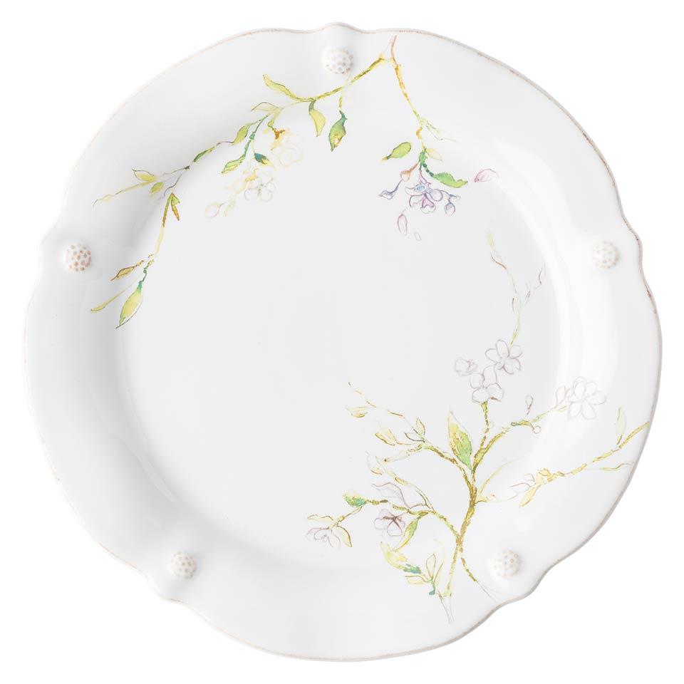 Jasmine Dinner Plate