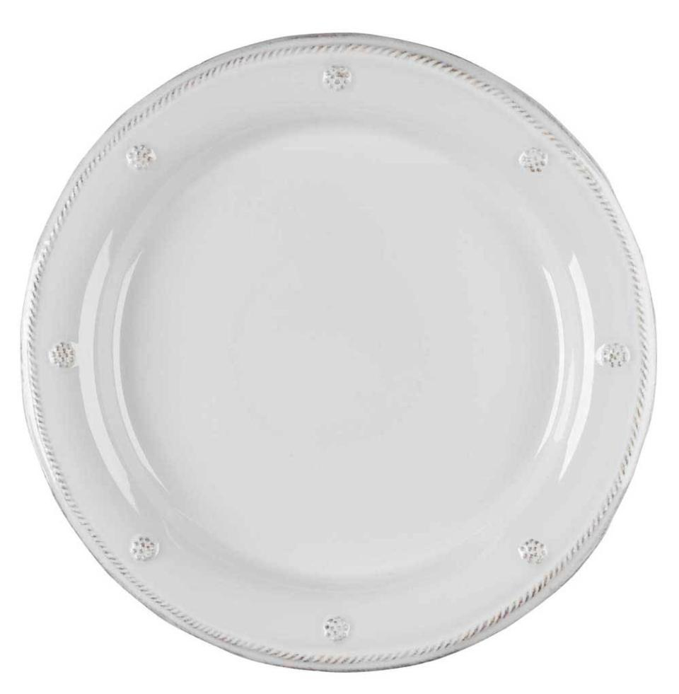 Juliska ~ Whitewash ~ Dinner Plate, Price $40.00 in Mobile, AL from ...