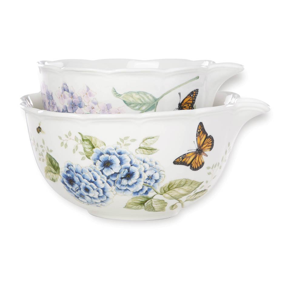 2-piece Nesting Mix Bowl Set