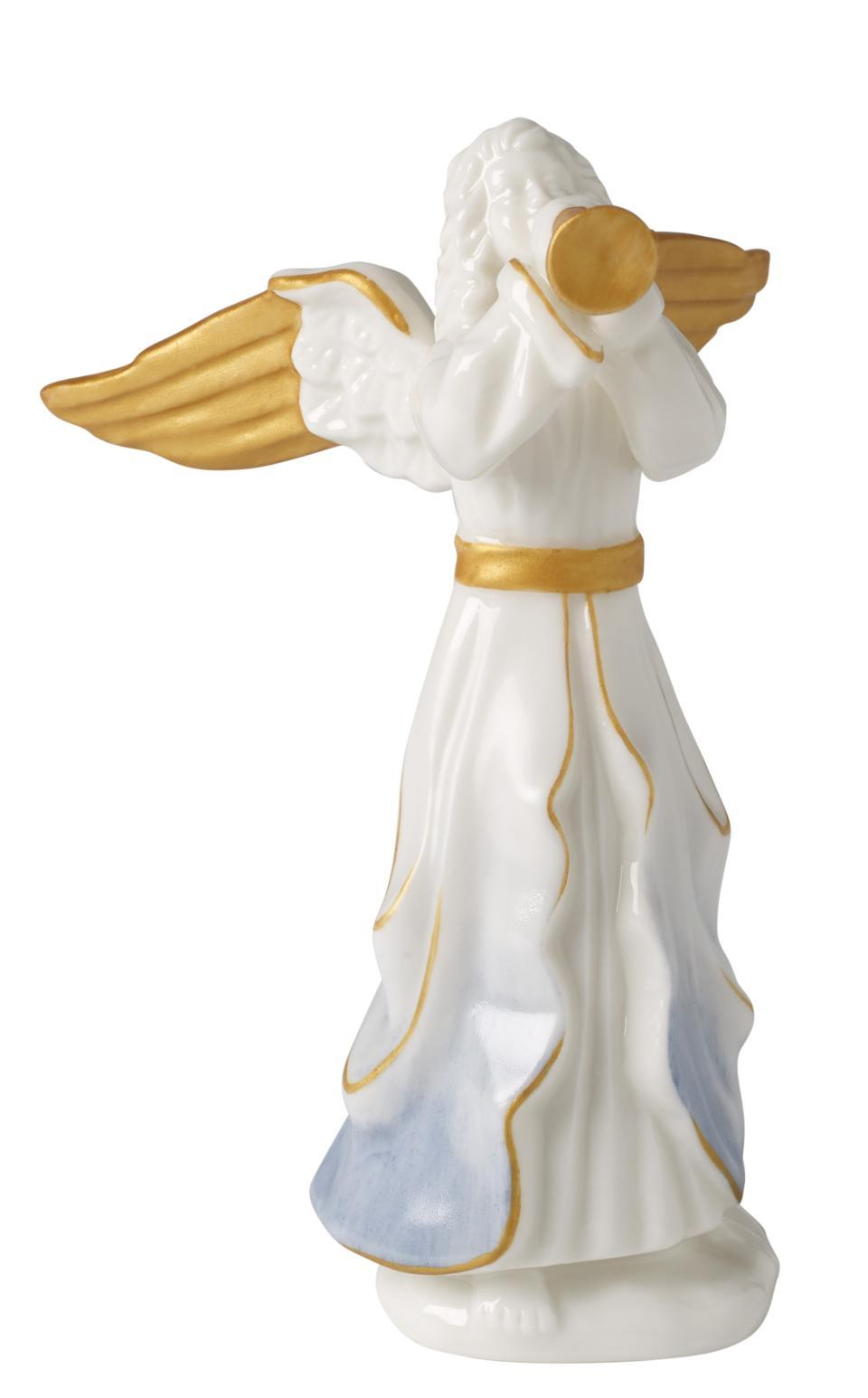 Sale: Villeroy & Boch ~ Christmas Angels ~ Angel with Trombone ...