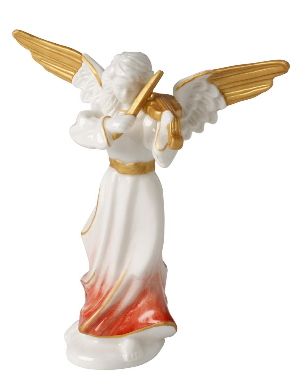 Sale: Christmas Angels ~ Angel with Violin Figurine, Price $40.00 in ...