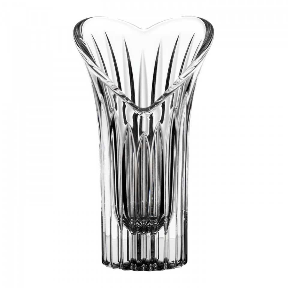 Live with it by lora hobbs exclusives waterford crystal new 3900 waterford heart vase 5 reviewsmspy