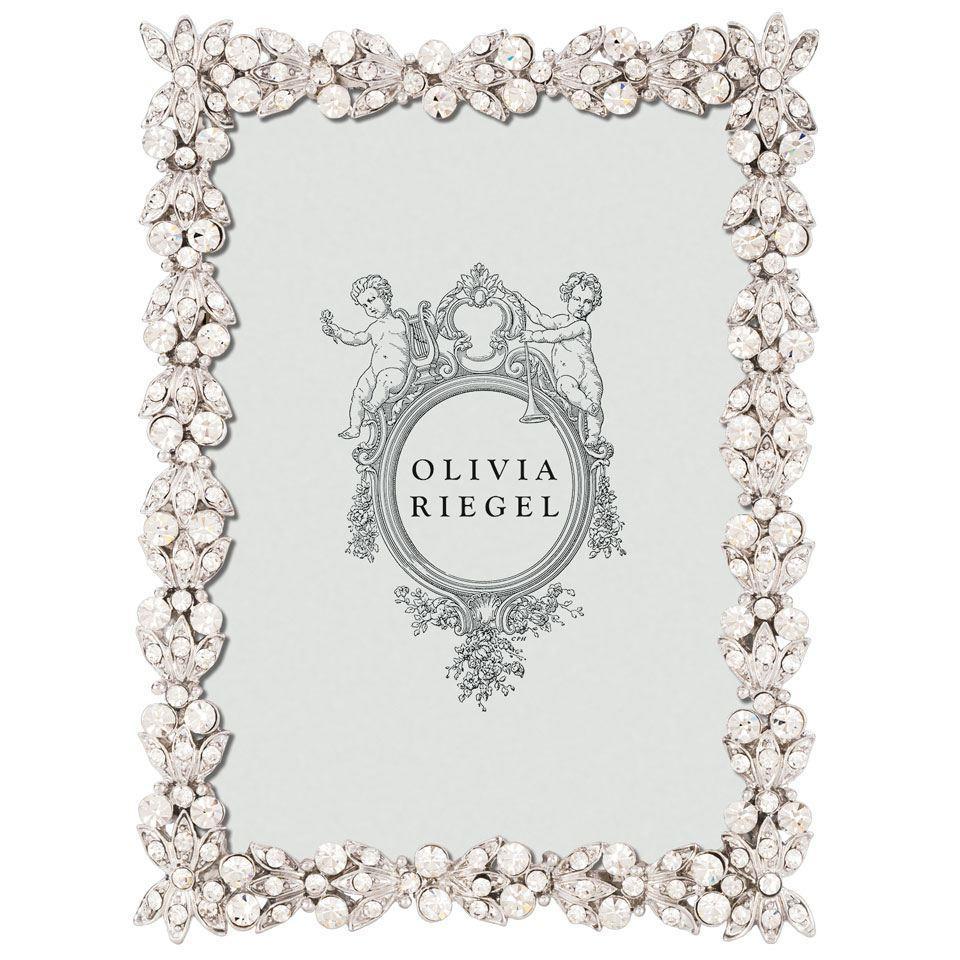 Olivia Riegel ~ Asbury ~ Crystal Victoria 2.5\