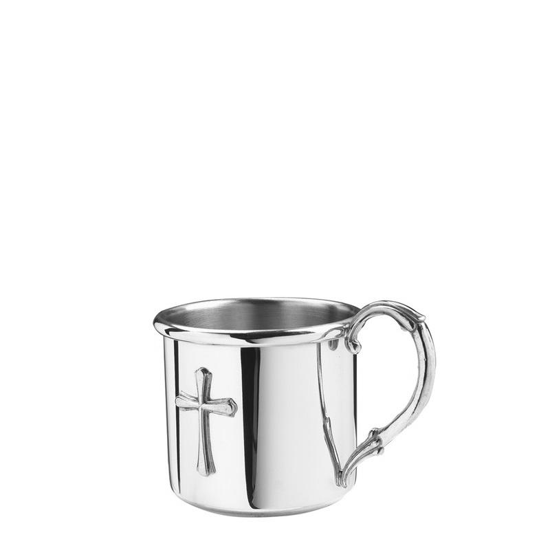 Easton Cross Baby Cup, 5 Oz.