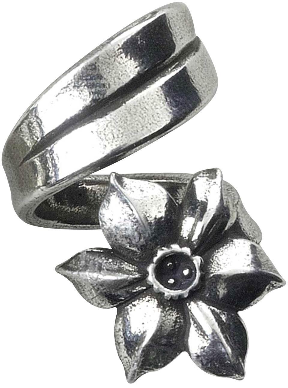 Ring, December/Narcissus