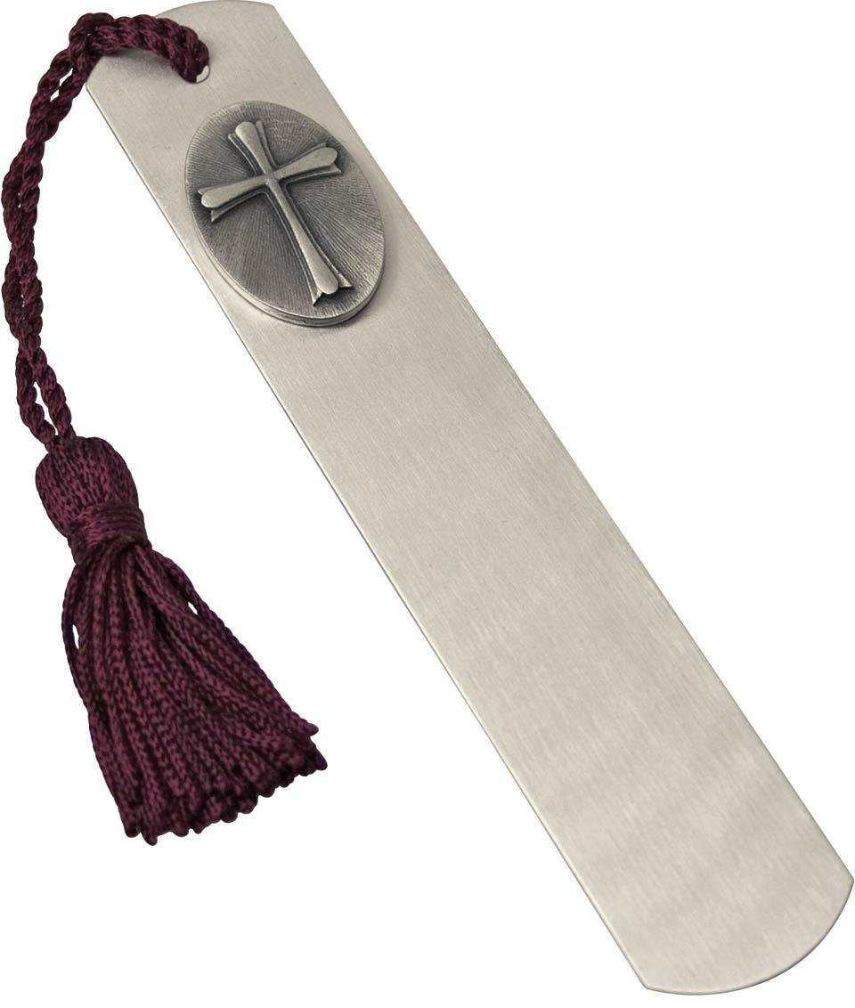 Bookmark With Cross