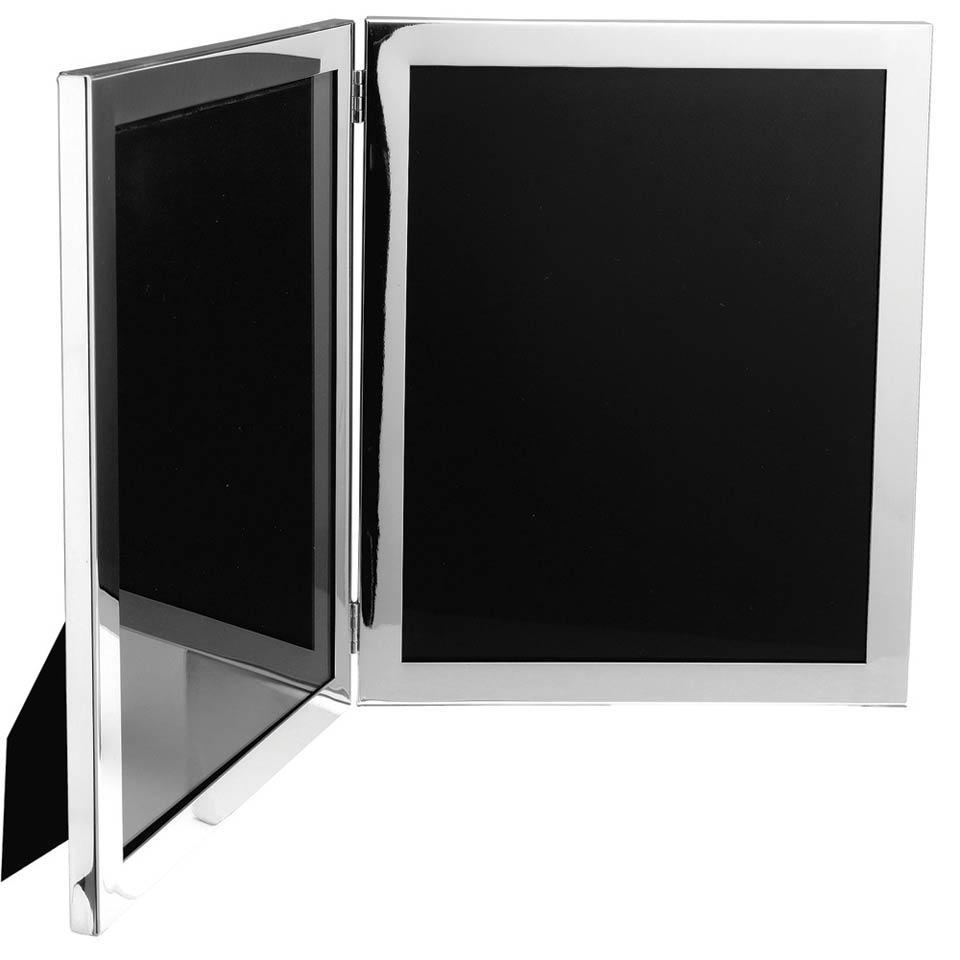 "Double Frame, 8"" X 10"""