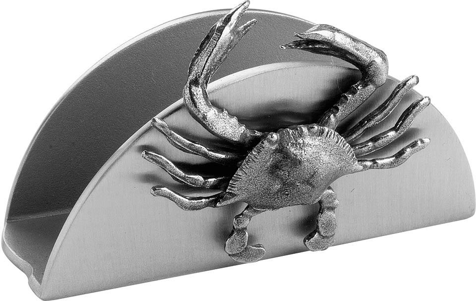 Crab Business Card Holder