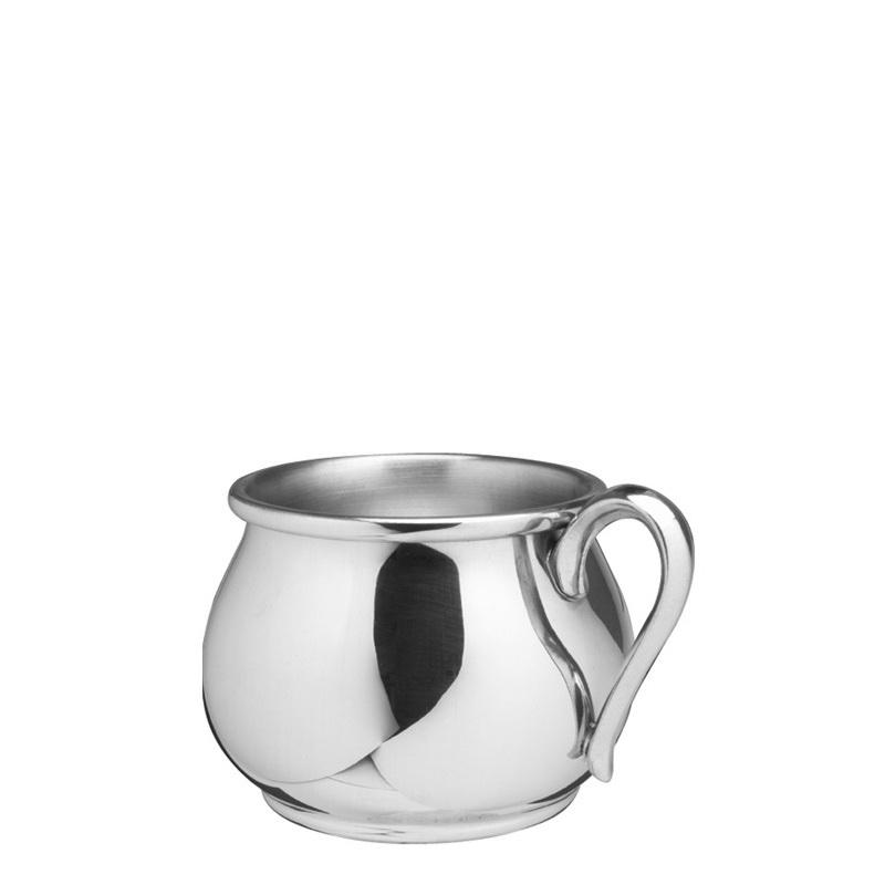 Bulged Baby Cup, 5 Oz.