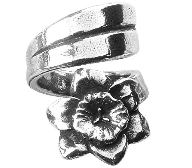 Ring, March/Jonquil