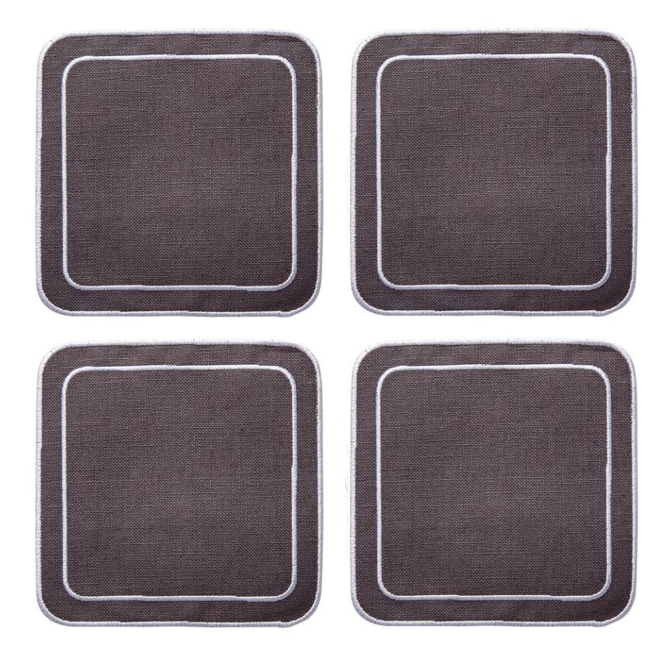 https://img.bridgecatalog.com/product_expanded/SKR/108CH-Linho-Simple-Square-Coasters-Charcoal-1000x1000.jpg