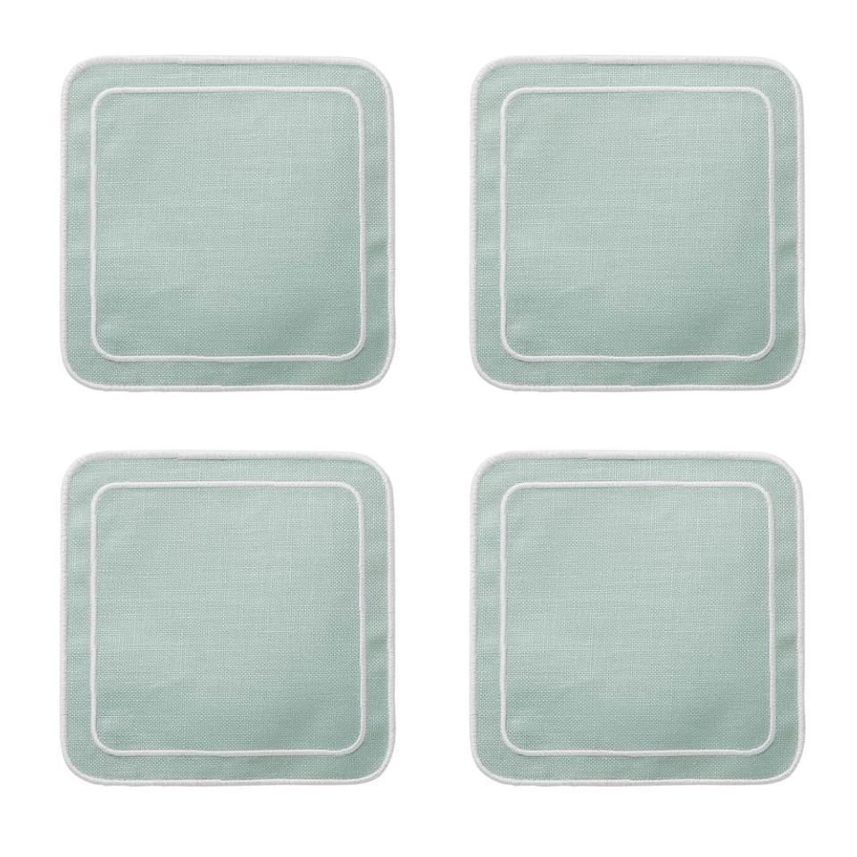 Ice Blue - Boxed Set of 4