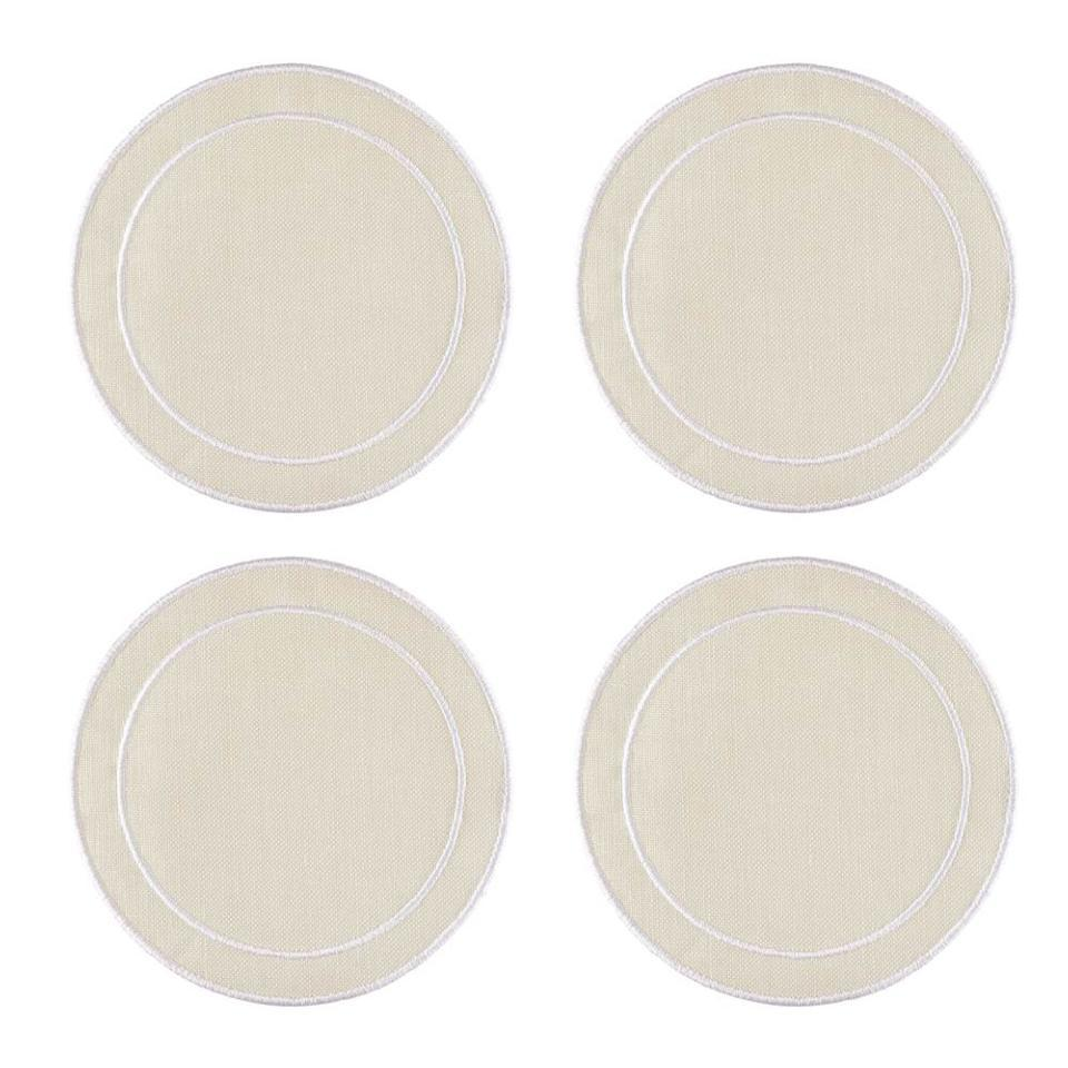 Ivory - Boxed Set of 4