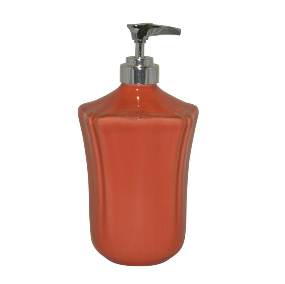 https://img.bridgecatalog.com/product_expanded/SKR/3220PS---Royale-Bath-Soap-Dispenser-Persimmon---Skyros-Designs.jpg