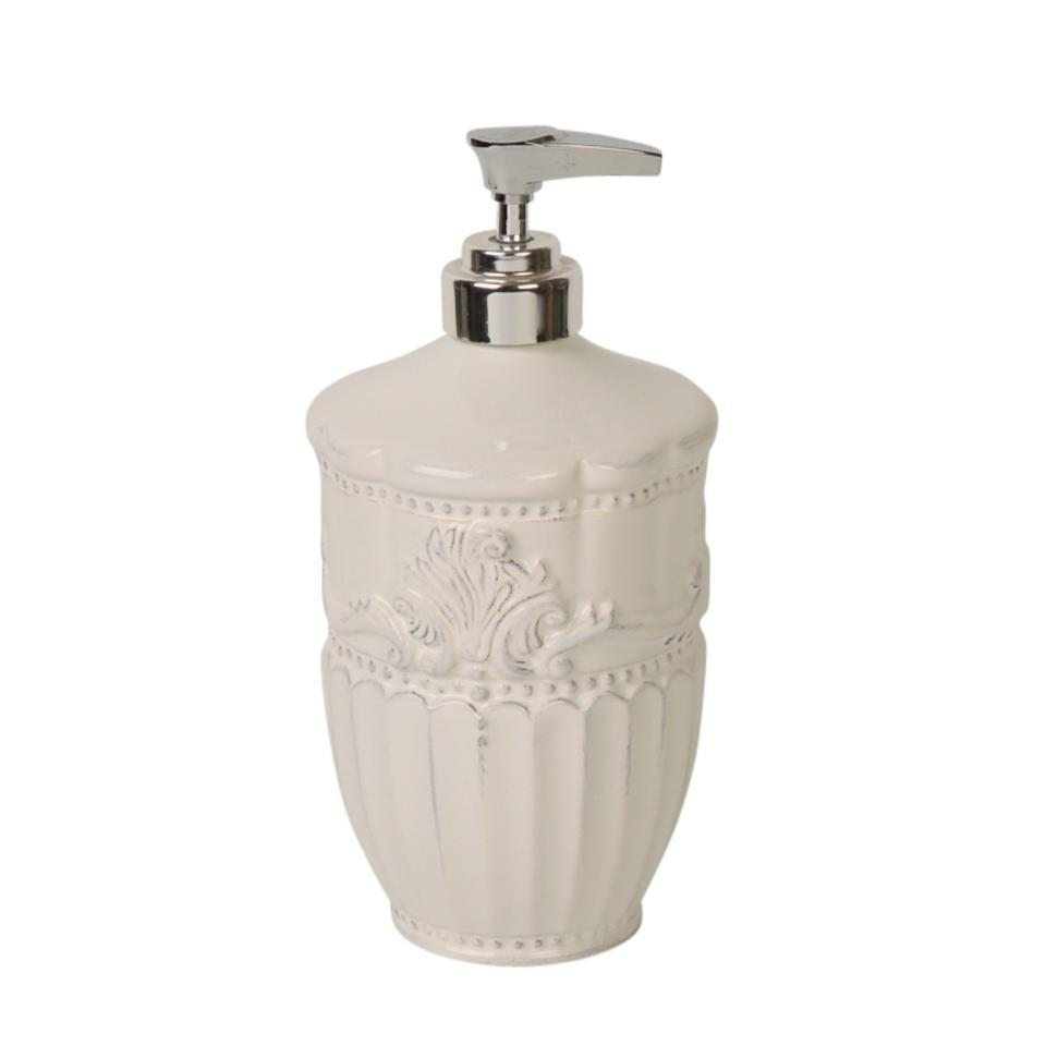 Soap/Lotion Dispenser