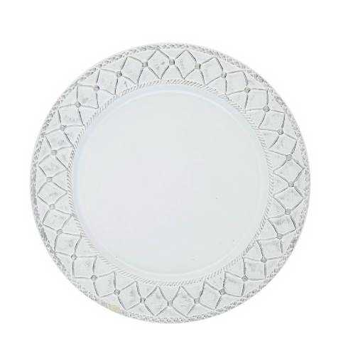 $42.00 Dinner Plate  sc 1 st  Live With It by Lora Hobbs & Skyros Designs ~ Alegria - Silver ~ Dinner Plate Price $42.00 in ...
