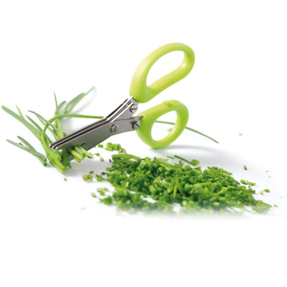 $9.95 3 Blade Herb Scissors