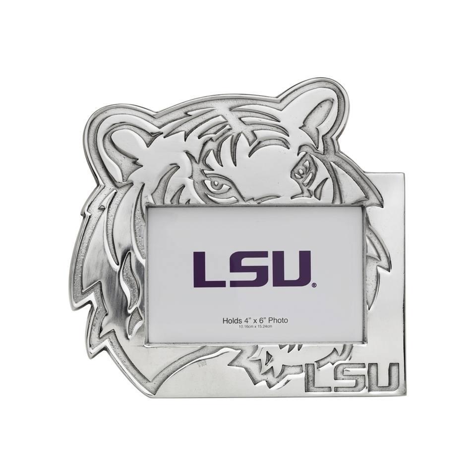 Arthur Court ~ Louisiana State University ~ 4\