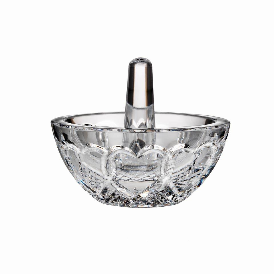 Waterford ~ Vanity ~ Ring Holder 15338ff6a