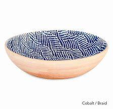 $156.00 Medium Serving Bowl