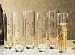 Zodax   La Fete Champagne flutes $20.00