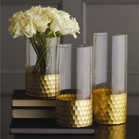 Two\'s Company   Large Beehive Vase $42.00