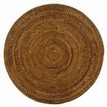 round placemat collection with 1 products