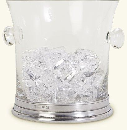 Match   ice bucket $275.00