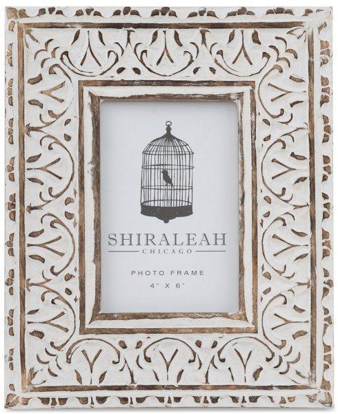 Shiraleah   Harstad Frame 4x6 $30.00