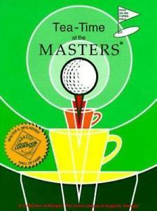 3 Monkeys Exclusives   Tea Time at the Masters $21.95