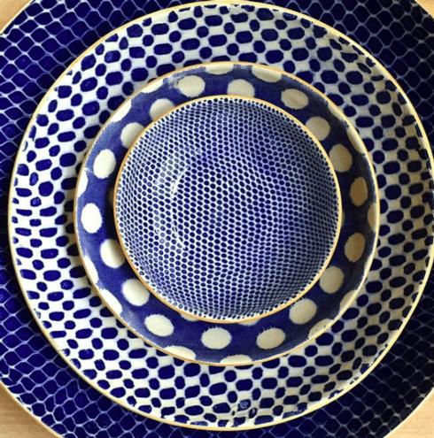 Terrafirma   super bowl cobalt $234.00