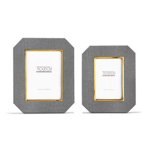 Two\'s Company   Tozai Stingray Frame $46.00