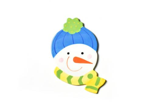Happy Everything by Coton Colors  Happy Everything  Frosty Mini Attachment  $16.00