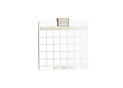 Happy Everything by Coton Colors   Happy Everything Mini Calender $105.95