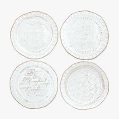 Annadale's Exclusives   Belleza Canopy plates Vietri $21.00