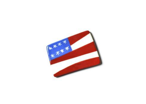 Happy Everything by Coton Colors  Happy Everything  Flag Mini Attachment $16.95