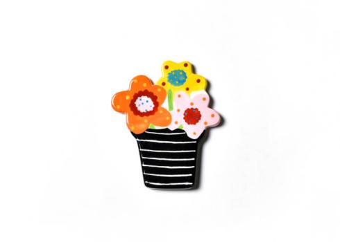 Happy Everything by Coton Colors  Attachments flowers mini $16.00
