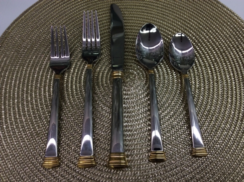 Eternal Gold Flatware  collection with 13 products