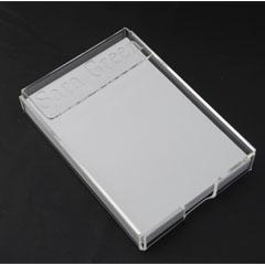 Annadale's Exclusives   Note Pad Holder Tiger $27.00