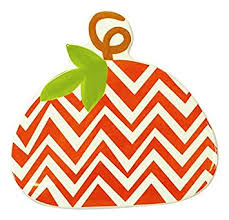 Happy Everything by Coton Colors  Attachments Sm. Pumpkin Attachment $16.00