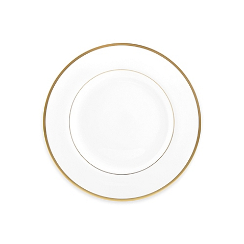 $54.00 Pickard Signature Collection Gold Salad