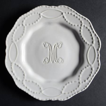 Home Essentials   Skyros Legado Salad Plate $37.00
